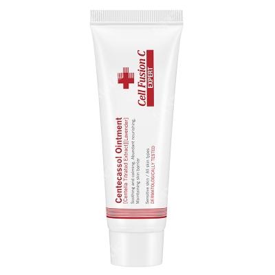 Cell Fusion C Expert Centecassol Ointment Krem regeneracyjny przeznaczony dla skóry suchej, podrażnionej, swędzącej 40 ml