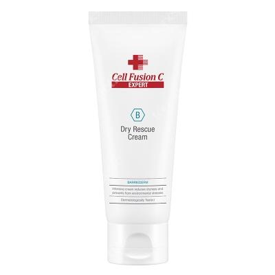 Cell Fusion C Expert Dry Rescue Cream Krem łagodząco-regenerujący naskórek 100 ml
