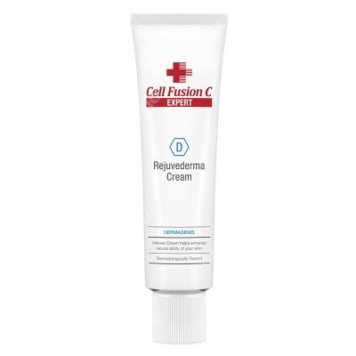 Cell Fusion C Expert Rejuvederma Cream Intensywny krem nawilżający, minimalizuje parowanie wody ze skóry 50 ml
