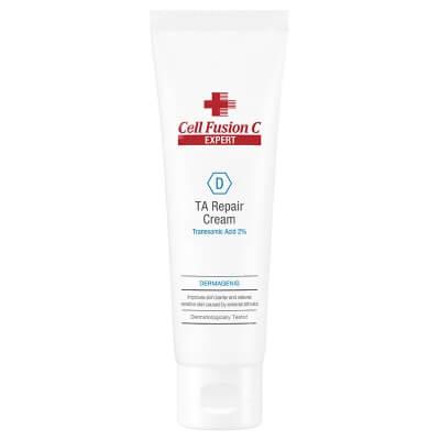 Cell Fusion C Expert TA Repair Cream Krem regenerujący do skóry zniszczonej oraz po inwazyjnych zabiegach 50 ml