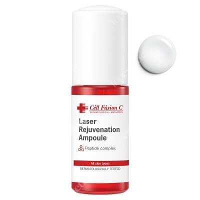 Cell Fusion C Laser Rejuvenation Ampoule Serum regenerujące do skóry starzejącej się oraz po zabiegach estetycznych 30 ml