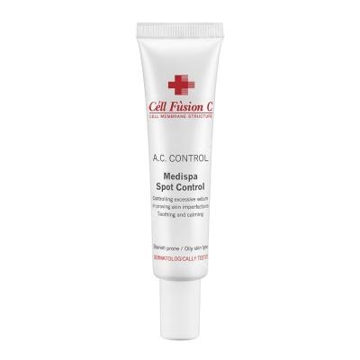 Cell Fusion C MediSpa Spot Control Serum skóra tłusta i trądzikowa 20 ml