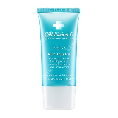 Cell Fusion C Multi Aqua Gel Żel 50 ml