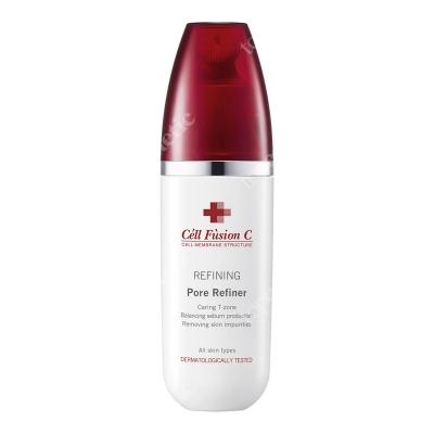 Cell Fusion C Pore Refiner Preparat oczyszczający pory, zwiększa elastyczność i reguluje wydzielanie sebum 30 g