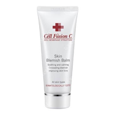 Cell Fusion C Skin Blemish Balm Fluid maskujący dla cery tłustej 50 ml