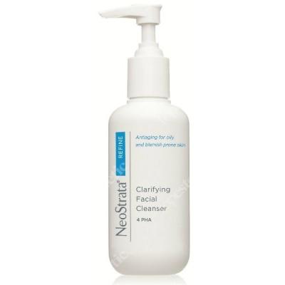 NeoStrata Clarifying Facial Cleanser Oczyszczający żel do mycia twarzy 200 ml
