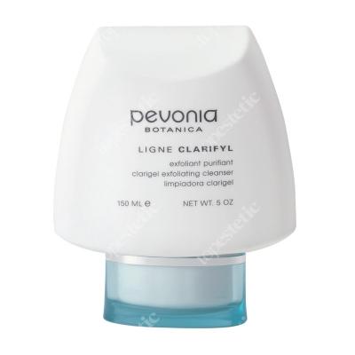 Pevonia Clarigel Exfoliating Cleanser Zmywacz eksfoliujący do skóry problematycznej 200 ml
