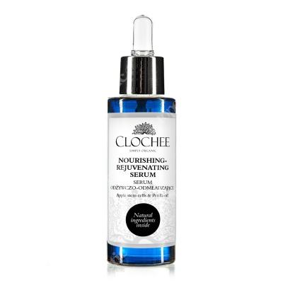 Clochee Nourishing-Rejuvenating Serum Serum odżywczo-odmładzające 30 ml