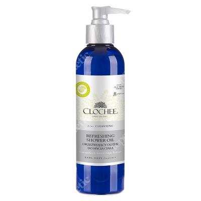 Clochee Refreshing Shower Oil Orzeźwiający olejek do mycia ciała 250 ml