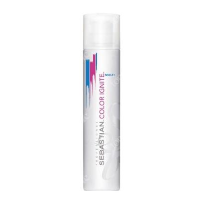 Sebastian Professional Color Ignite Multi Odżywka farbowane i rozjaśniane wielotonowo 200 ml