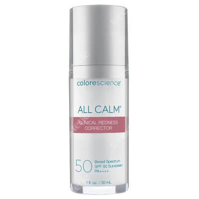 Colorescience All Calm Redness Corrector Korektor maskujący zaczerwienienia 30 ml