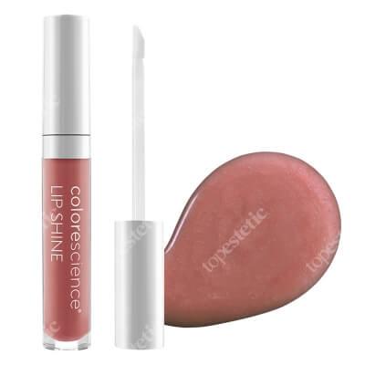 Colorescience Lip Shine Błyszczyk ochronny do ust SPF35 4 ml (kolor Coral)