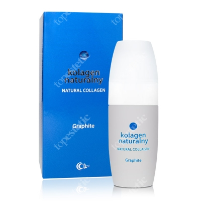 Colway Graphite Natural Collagen Kolagen Naturalny 50 ml