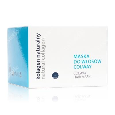 Colway Hair Mask Maska do włosów 250 ml