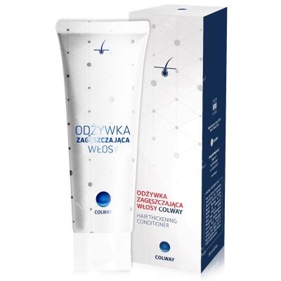 Colway Hair Thickening Conditioner Odżywka zagęszczająca włosy 200 ml