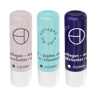 Colway International Collagen Lip Care Kolagenowa pielęgnacja ust