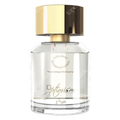 Colway International Perfume Optimism She Woda perfumowana dla kobiet 50 ml