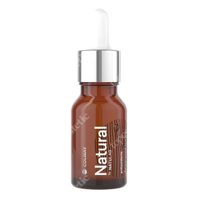 Colway International Face and Body Serum - Antioxidants Serum do twarzy i ciała 15 ml