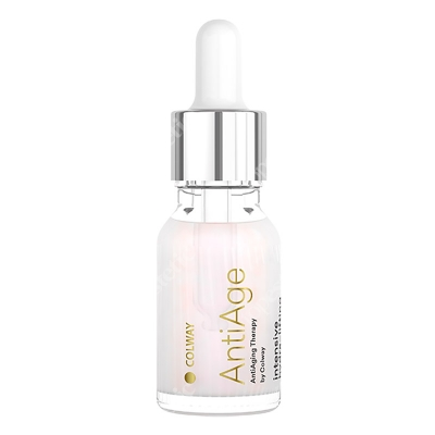 Colway International Intensive Hydro-Lifting Eye Serum Nawilżająco-liftingujące serum pod oczy 15 ml