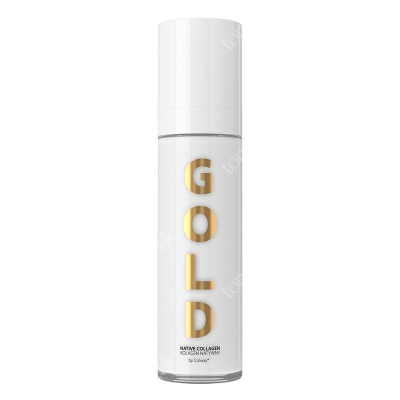Colway International Native Collagen Gold Kolagen natywny, złoty 50 ml