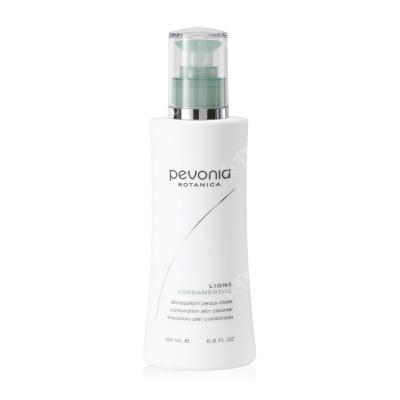 Pevonia Combination Skin Cleanser Mleczko do skóry mieszanej 200 ml