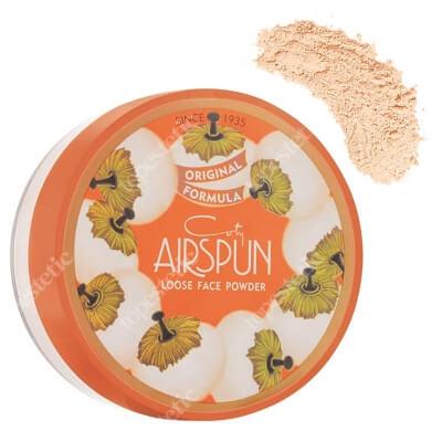 Coty Airspun Loose Face Powder - Translucent Extra Coverage Puder matujący sypki (kolor Translucent Extra Coverage) 65 g