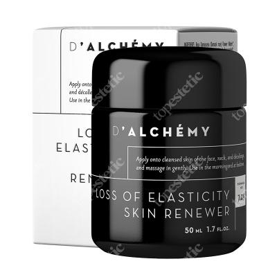 dalchemy Loss of Elasticity Skin Renewer Przeciwstarzeniowy krem do cery suchej, wrażliwej 50 ml
