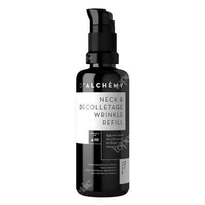 Dalchemy Neck & Décolletage Wrinkle Refill Wypełniacz zmarszczek do szyi i dekoltu 50 ml