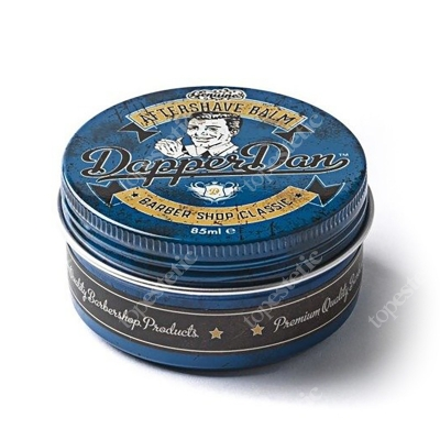 Dapper Dan Aftershave Balm Balsam po goleniu 85 ml