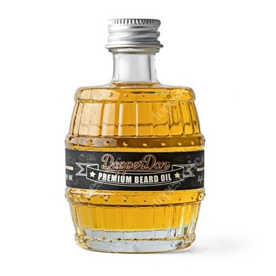 Dapper Dan Beard Oil Olejek do brody 50 ml