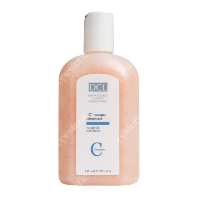 DCL C Scape Cleanser Odżywczy żel oczyszczający 237 ml