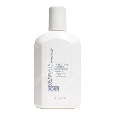 DCL Salicylic Acid Shampoo Szampon 355 ml