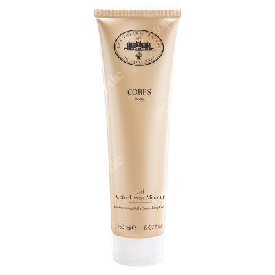 Saint Malo Contouring Cellu Smoothing Gel Żel anty-cellulitowy 150 ml