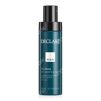Declare After Shave Skin Soothing Balm Men balsam po goleniu 200 ml
