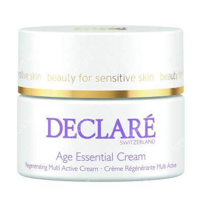 Declare Age Essential Cream Krem liftingujący do skóry dojrzałej 50 ml