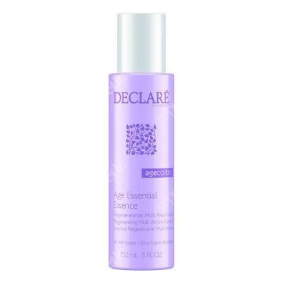 Declare Age Essential Essence Liftingująco-wypełniająca esencja do skóry dojrzałej 150 ml