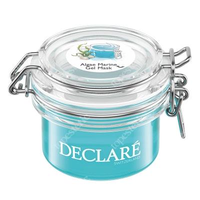 Declare Algae Marine Gel Mask Maska żelowa z morskimi algami 50 ml