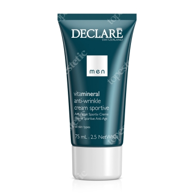 Declare Anti-wrinkle Cream Sportive Vita Mineral Krem Sport 75 ml