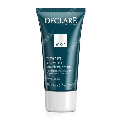 Declare Anti-Wrinkle Energizing Cream Vita Mineral Energy krem przeciwzmarszczkowy 75 ml