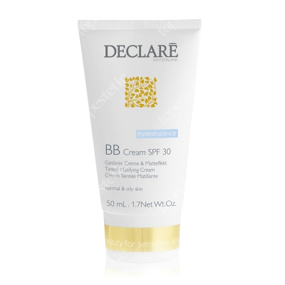 Declare BB Cream SPF30 Krem BB SPF 30 50 ml