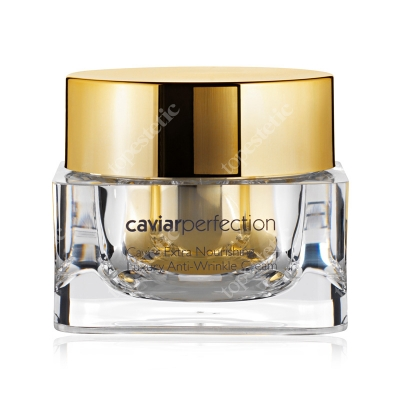 Declare Caviar Extra Nourishing Luxury Anti-Wrinkle Cream Caviarperfection Krem odżywczy dla skóry suchej 50 ml