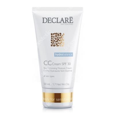 Declare CC Cream SPF 30 Krem CC SPF 30 50 ml