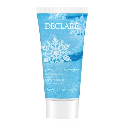 Declare Cold Air Protection Krem ochronny przed mrozem 50 ml