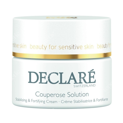 Declare Couperose Solution Krem na rozszerzone naczynka 50 ml