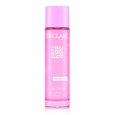 Declare Eau De Declare Refreshing Spray Odświeżający spray do ciała 100 ml