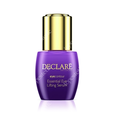 Declare Essential Eye Lifting Serum Serum liftingujące pod oczy 15 ml