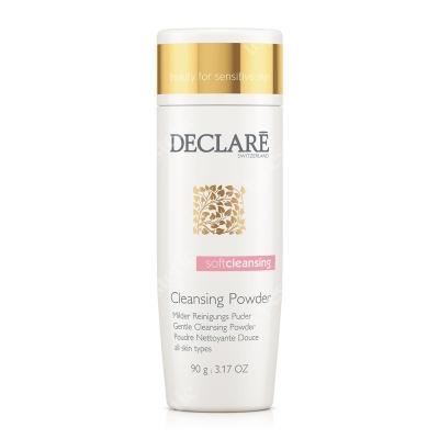 Declare Gentle Cleansing Powder Delikatny puder oczyszczający 90 g