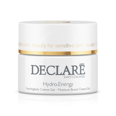 Declare Hydro Energy Moisture Boost Cream-Gel Hydro Energy Krem intensywnie nawilżający 50 ml