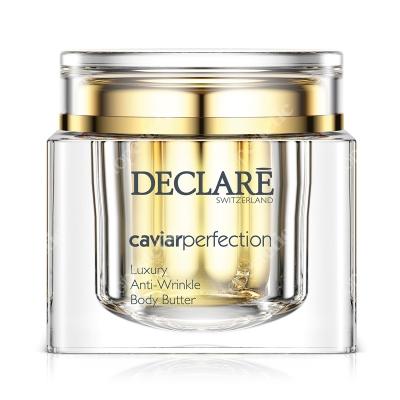 Declare Luxury Anti-Wrinkle Body Butter Caviarperfection Luksusowy krem do ciała 200 ml