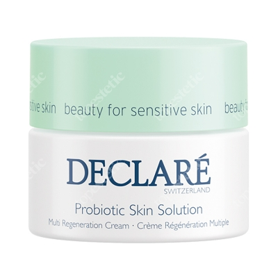 Declare Multi Regeneration Cream Probiotyk - Krem regenerujący 50 ml